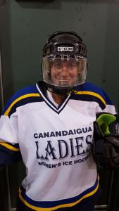 Ladies Hockey