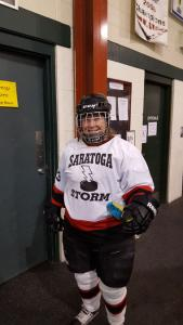Storm Hockey