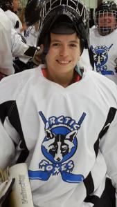 Foxes Hockey