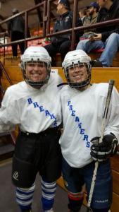 Icebreakers Hockey