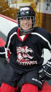 Nightmares Hockey