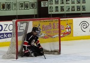 Unsuccessful Goaltending